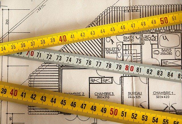 plan metres