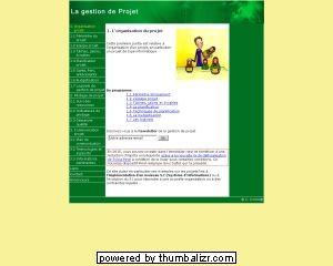 gestiondeprojet.net