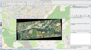 Éditeur Java OpenStreetMap